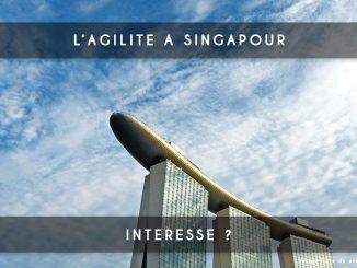 agilite a singapour