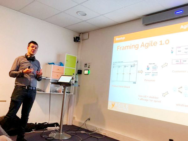 framing agile 1.1