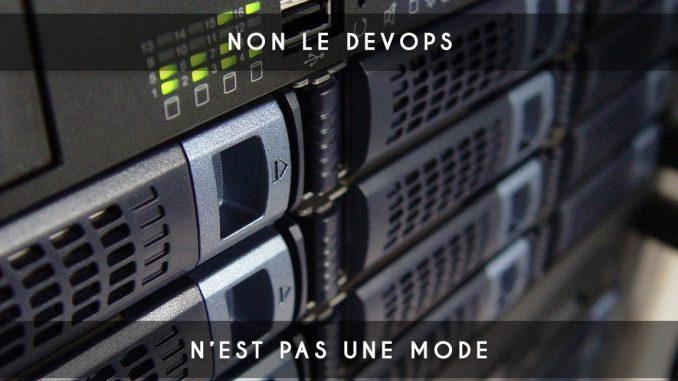 Les bases de données, un frein à l'approche devops ?