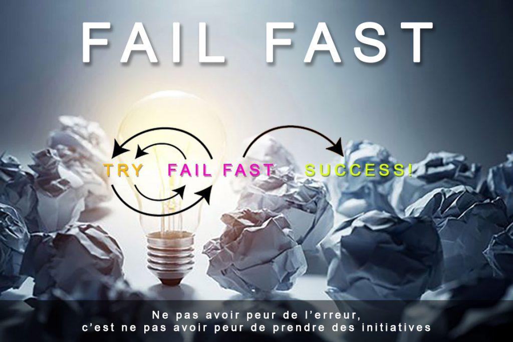 Le fail fast