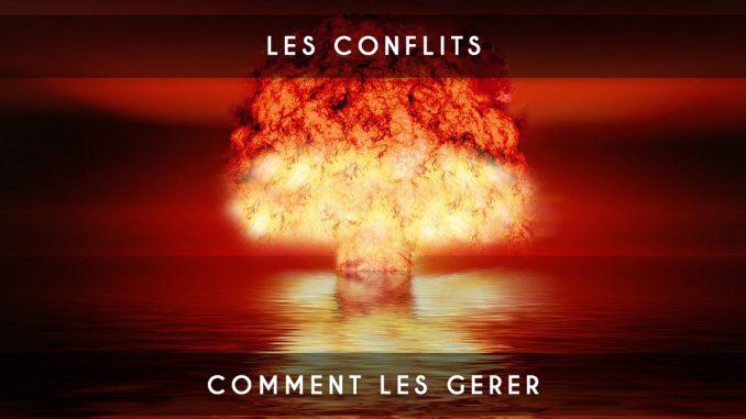gérer les conflits