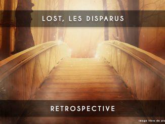 lost retrospective