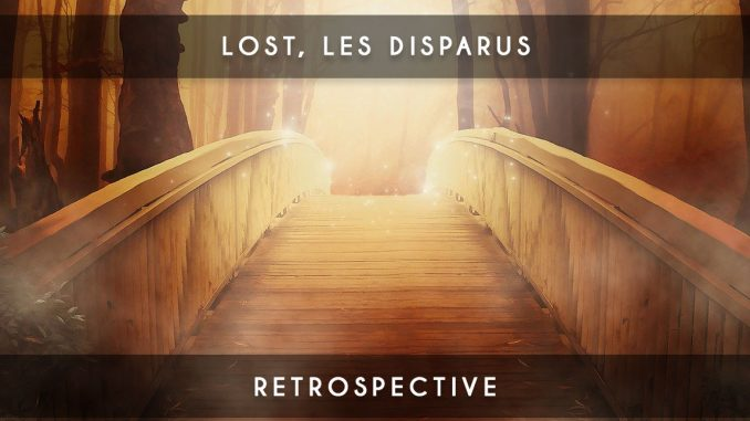 lost les disparus