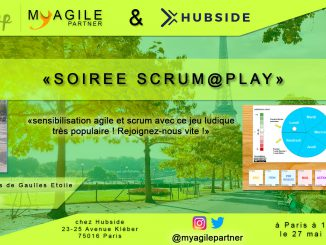 meetup scrum@play paris
