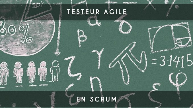 testeur agile en scrum