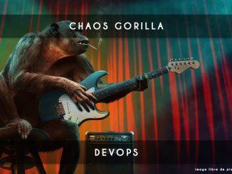 chaos gorilla
