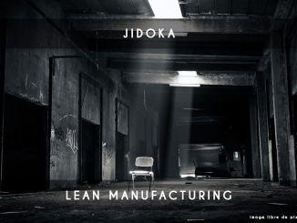 jidoka - lean manufacturing