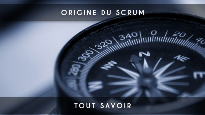 origine du scrum