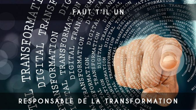 responsable transformation