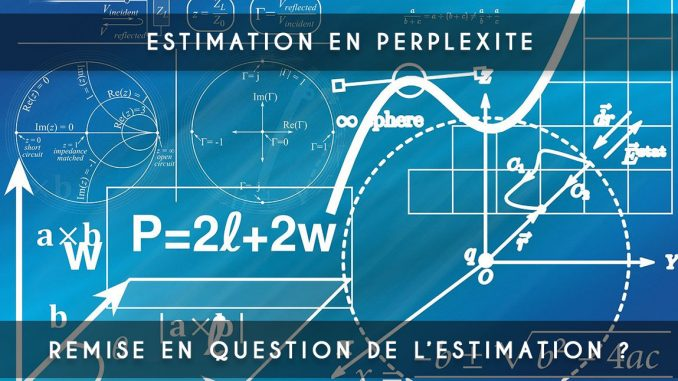 estimation en perplexité