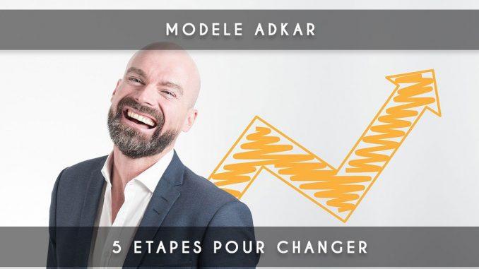 modele ADKAR