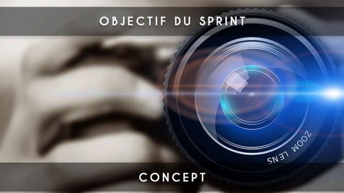 objectif du sprint
