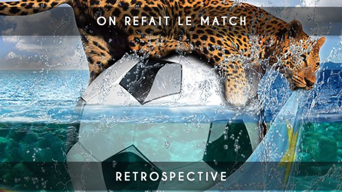 retrospective - on refait le match