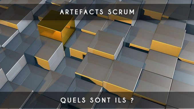 artefacts scrum