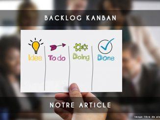 backlog kanban