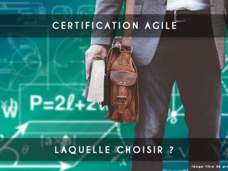 certification agile