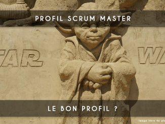 profil scrum master