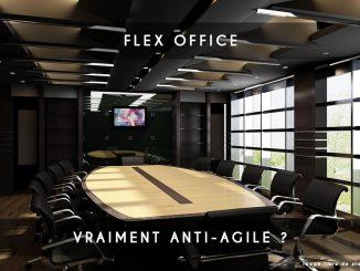 flex office agile