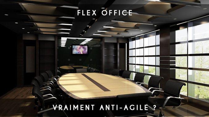 flex agile