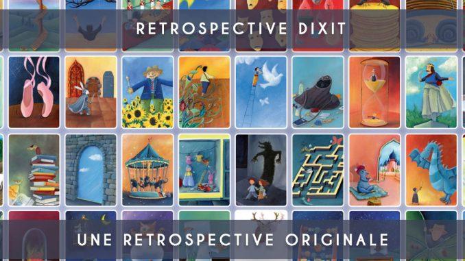 retrospective dixit