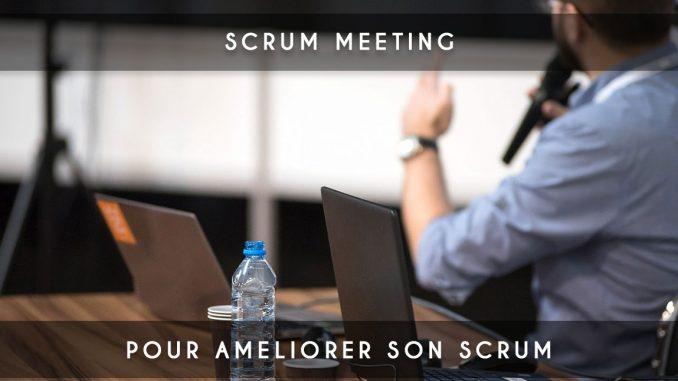 scrum meeting