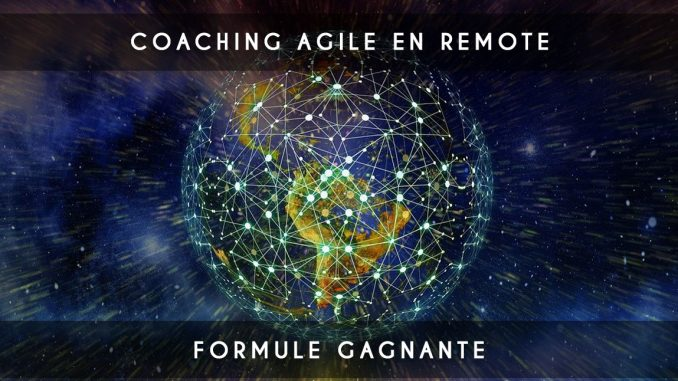 coaching agile en remote