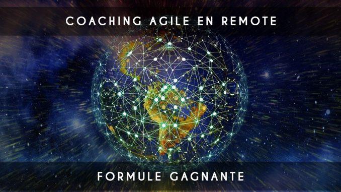 coaching agile en remote