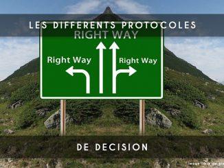 protocole de décision