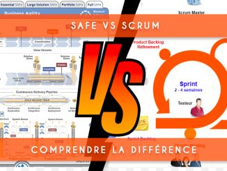 SAFe VS scrum