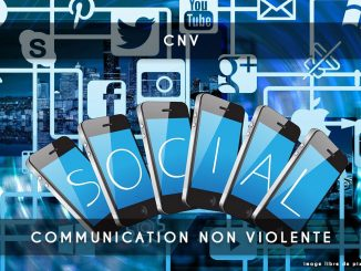 cnv - communication non violente
