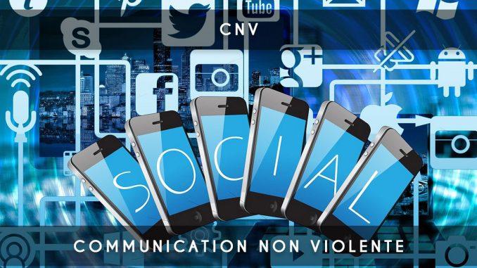 cnv - communication non violente