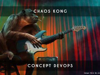 chaos kong