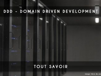 ddd - domain driven development
