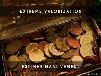 extreme valorization