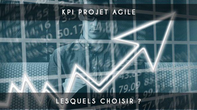 kpi projet agile