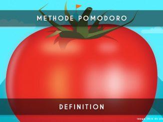 méthode pomodoro