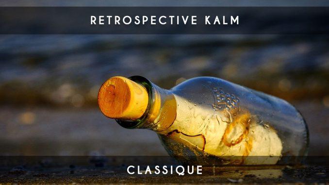 retrospective kaml