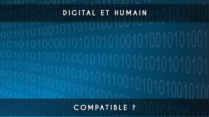 digital et humain