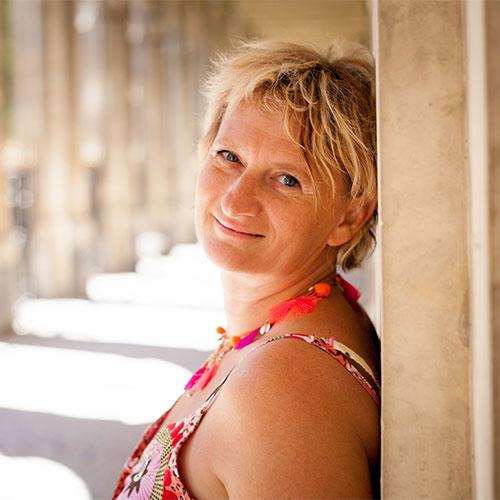 Dominique POPIOLEK-OLLÉ - coach agile