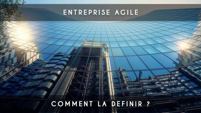 origine de l'agilité - entreprise agile - Pas de transformation agile sans adhésion