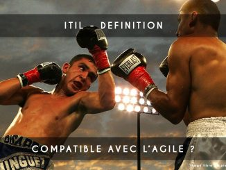 itil vs agile