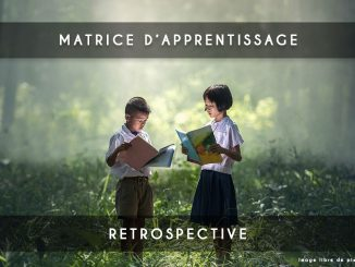 matrice d apprentissage