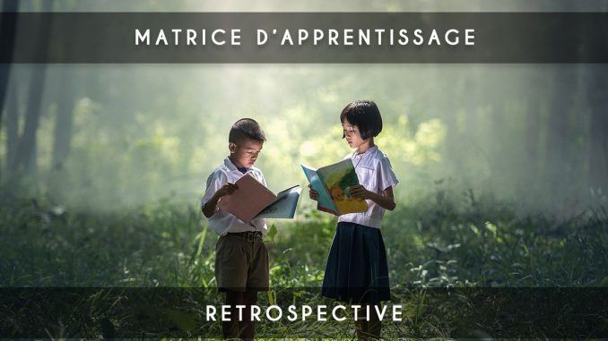 apprentissage constant