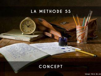 méthode 5s