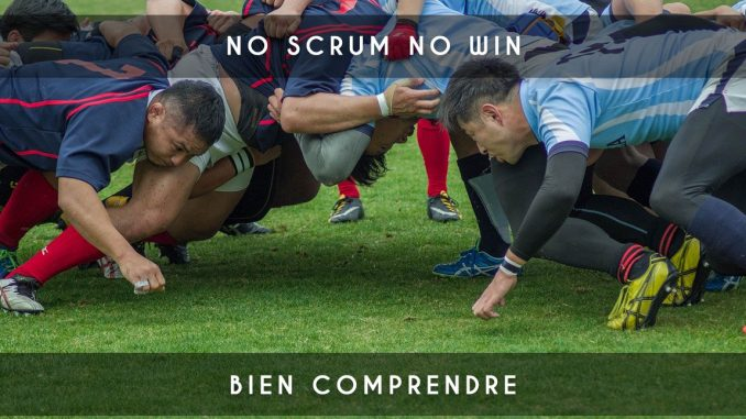 no scrum no win traduction