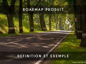 roadmap produit