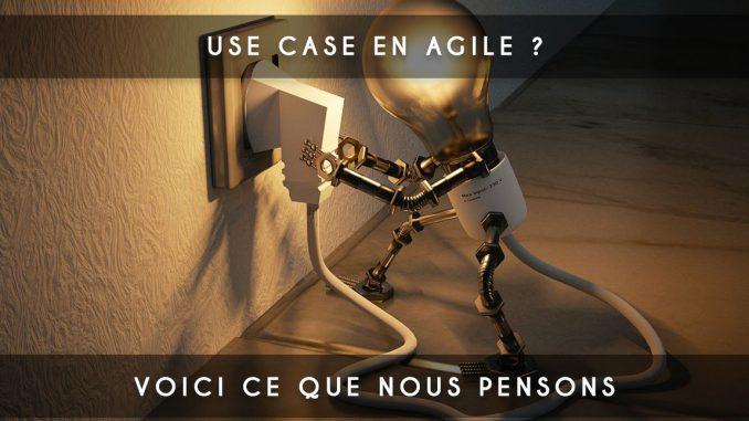 use case agile