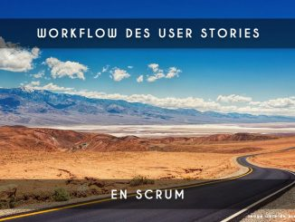 workflow des user stories