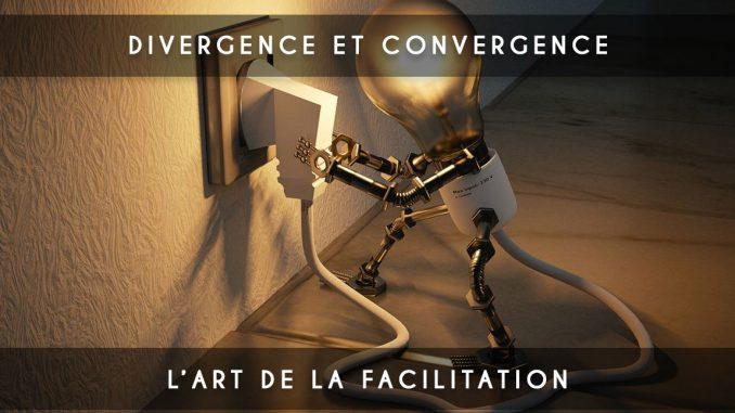 divergence et convergence