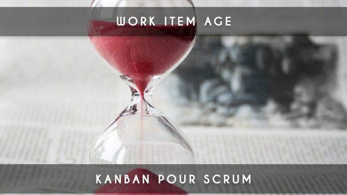 work item age